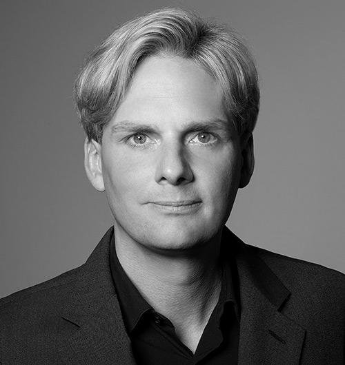 Foto Dr. Alexander Falkenberg